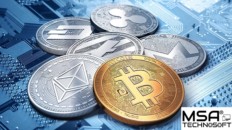 cryptocurrency-Example-MSA-Technosoft