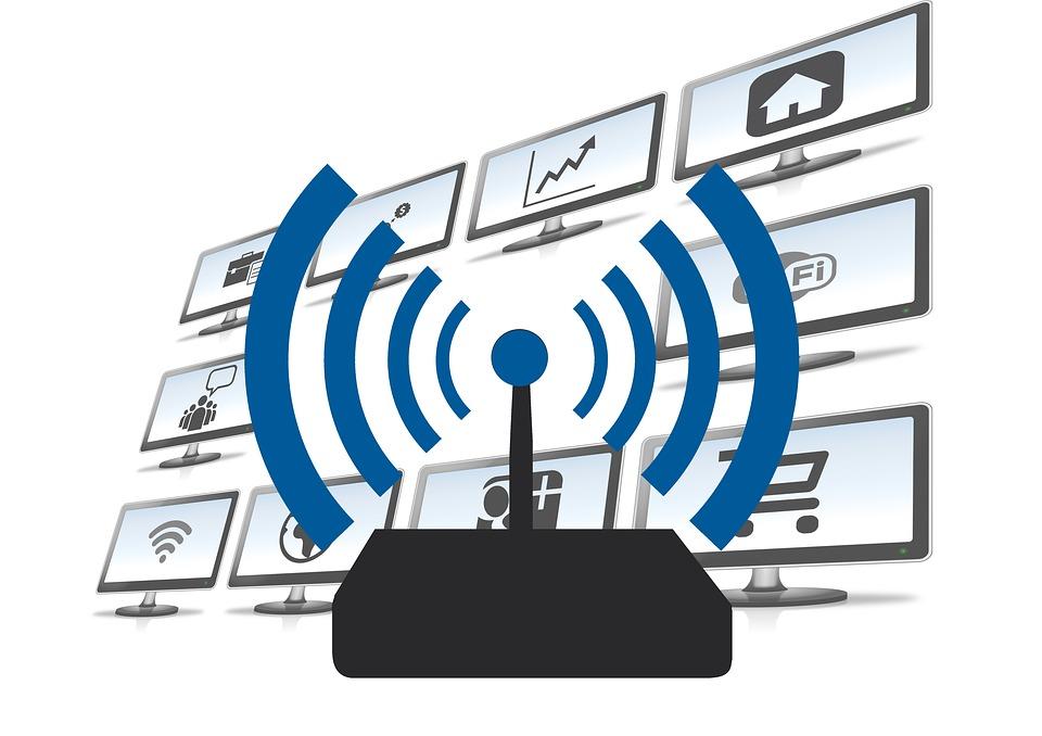 Computer-Networks-WLAN-MSA-Technosoft