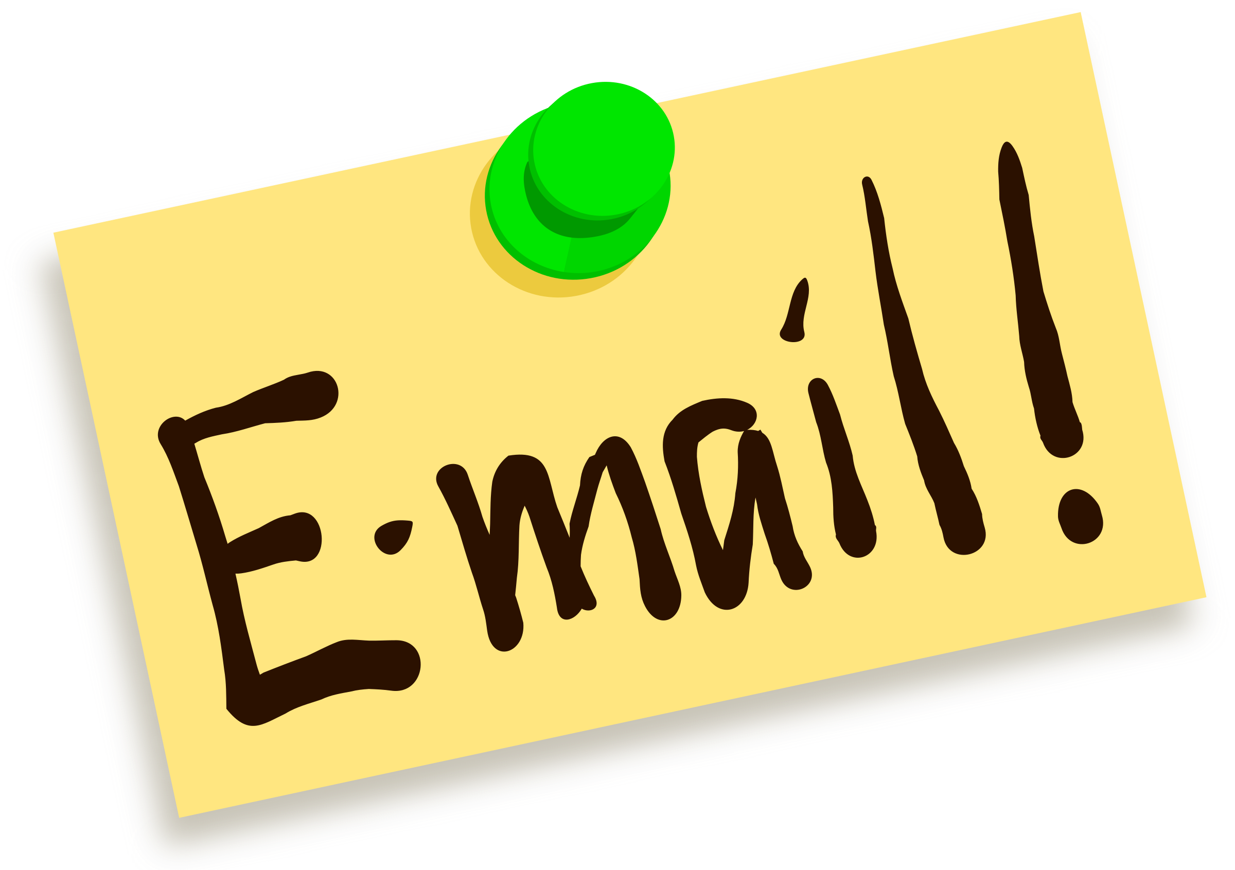 How to avoid e-mail viruses | Email security