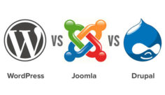 Comparison of most popular CMS