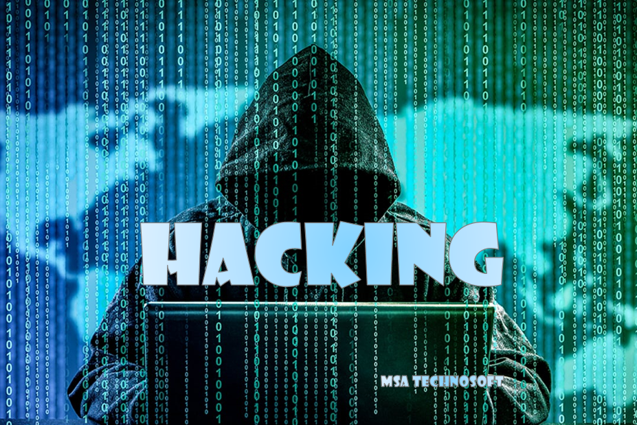 Hacking-MSA-Technosoft