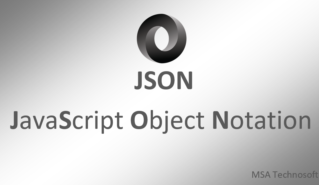 JSON vs  XML Archives | Tech Blogs – MSA Technosoft