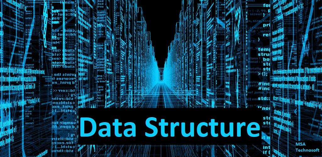 Data-Structure-tutorial-MSA-Technosoft