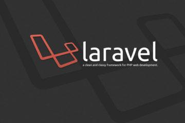 Laravel Title MSA Technosoft