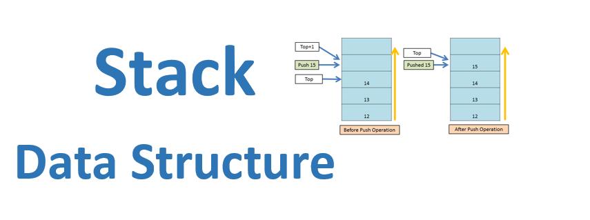 Stack DataStructure Title MSA Technosoft