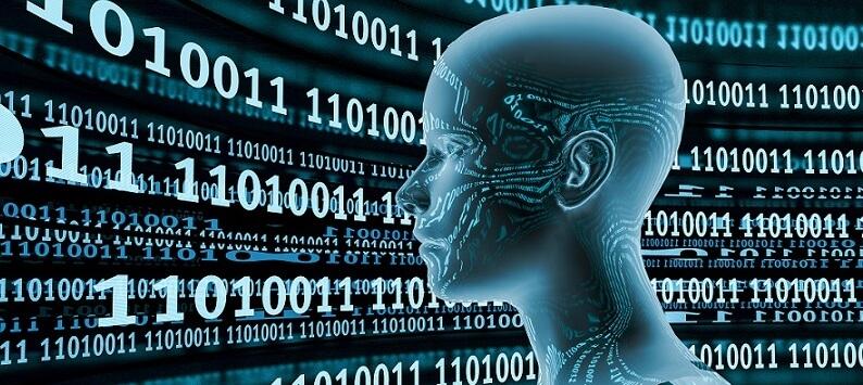 Machine Learning title MSA Technosoft